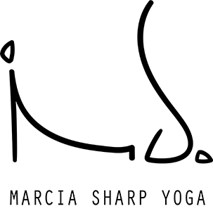 Marcia Sharp Yoga