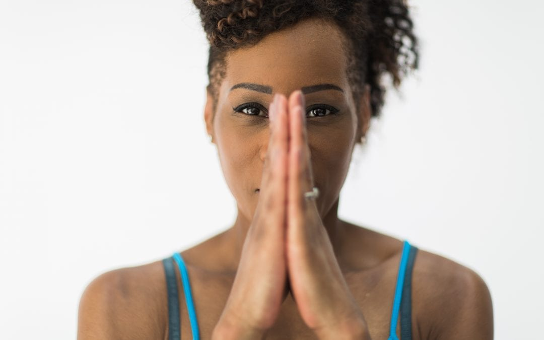 How to find your inner calm in times of turmoil