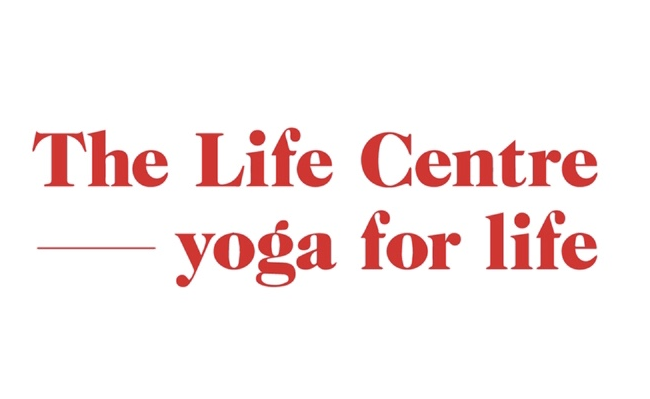 The Life Centre – yoga for life