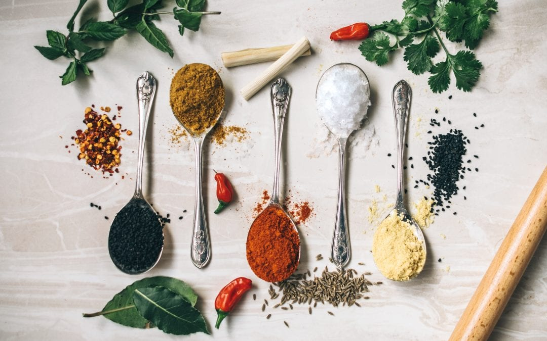 Ayurveda Basics – What is your type and how to balance your dosha