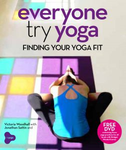 Everyone Try Yoga - Finding your yoga fit