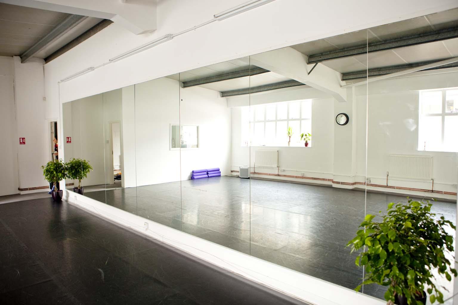 Shoreditch Dance Studio